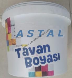 TAVAN  BOYASI,   - TSE BELGELİ
