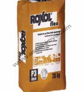 KENDİNDEN YAYILAN ESNEK ŞAP-ROXOL FLEX-(3-30 MM)