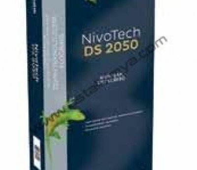 KURU ŞAP-NİVOTECH DS 2050-BOSTİK (20-50 MM)