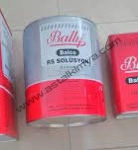 BALLY BALCO C8 ,BALLY SUPER, APEL , BALLY RS SOLUSYON, APEL SÜNGER YAPIŞTIRICI