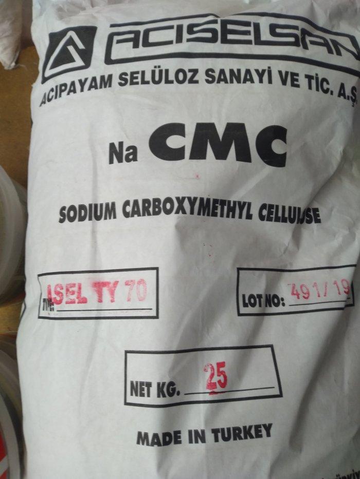 CMC-DUVAR KAĞIDI TOZ,GRANÜL ACISELSAN YAPIŞTIRICI